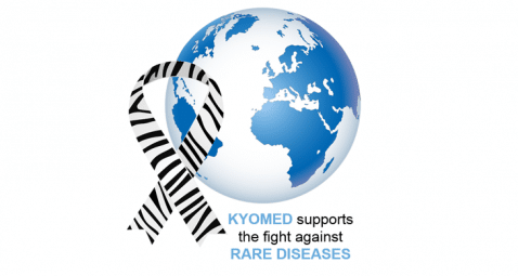 call for projects fight against rare diseases