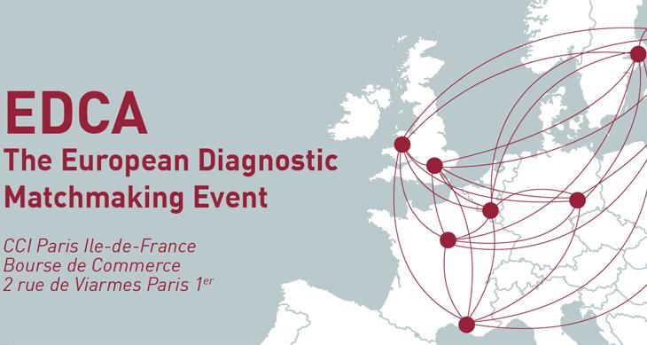 European Diagnostic Clusters Alliance