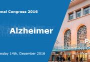 National Congress for Alzheimer disease