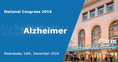 National Congress for Alzheimer disease