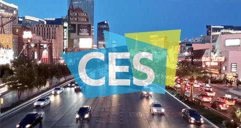 Kyomed at the CES Las Vegas 2017
