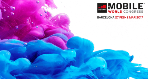 Event - Mobile World Congress - Barcelona, Spain