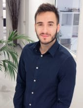Alexis - junior project manager webmarketing