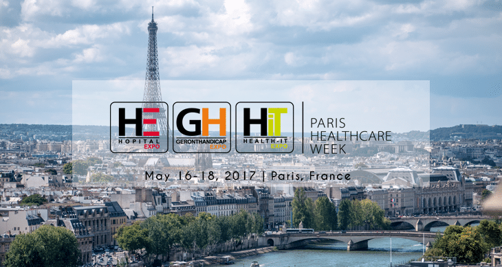 Paris Healthcare Week