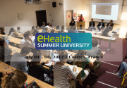 eHealth Summer University 2017 Castres
