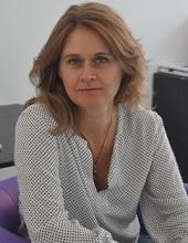 Sabrina Serpillon