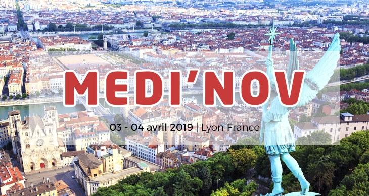Medinov Lyon - Dispositifs médicaux