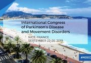 international congress of parkinson's disease