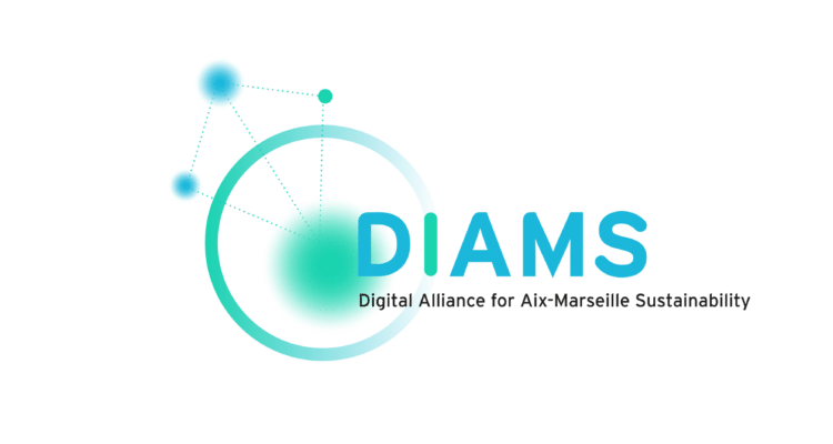 logo diams